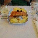O delicioso Bacalhau à Braga!