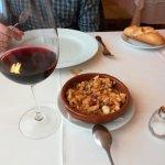 Foto van Restaurante El Rincon de la Almazara