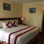 starcruise villa room