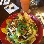 Foto de Cafe Dijon Bali