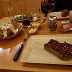 Photo de Estancia Steaks