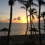 Sunrise on Coco beach