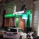 Pho Saigon: Entrance