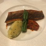 fishes main dish