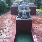Photo de Angkor Wat Putt