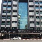 Photo of Savoy Suites Hotel Apartments
