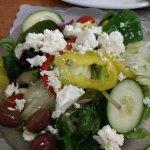 صورة فوتوغرافية لـ Yiannis Restaurant