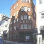 Quest Potts Point Foto