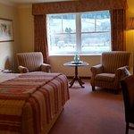 Macdonald Cardrona Hotel, Golf & Spa resmi