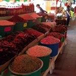 Foto de El Popo Market