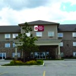 Foto de Best Western Plus Walkerton Hotel & Conference Centre