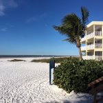 The Beach, and the their Gulf view rooms