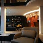 Foto de Mercure Hotel Kaiserhof Frankfurt City Center