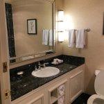 Bathroom-Room 544
