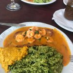 Foto di Restaurante Mauricio's