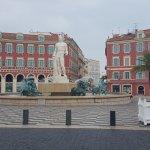 Foto de Place Massena