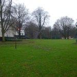 Villa Hartenstein is in a renovation process