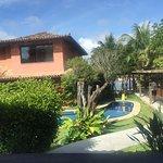 Foto de Ferradura Resort