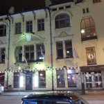 Φωτογραφία: Original Sokos Hotel Hamburger Bors