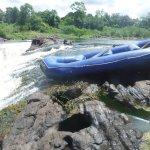 Bilde fra Itacare Rafting