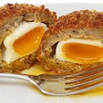 Famous for our Homemade Scotch Eggs