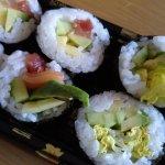 Photo de Restaurante asiatico Sakura