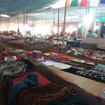 Photo of Tibetan Market