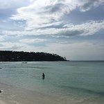 Photo de Salad Beach