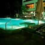Guam Reef & Olive Spa Resort Foto