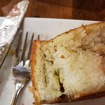 Kona Cafe Oily, Bready, Fried, Stuffed French Toast