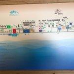 The Beach Hotel Plan