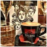 Café Bar Testa Rossa an der Oper Wien