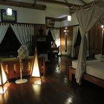 Photo de Myanmar Treasure Inle Lake