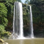 Photo of Cascadas de Misol-Ha
