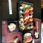 Foto di Kyoto Sushi CS
