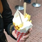 Photo of Vlaams Friteshuis Vleminckx