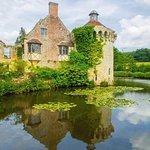 Reflections Scotney Castle