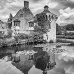 The Mood Of Scotney Castle
