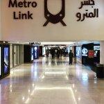 Photo de Métro de Dubaï