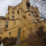 Photo de Schloss Hohenschwangau