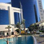 Photo of Le Royal Meridien Abu Dhabi