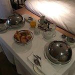 ภาพถ่ายของ Rocpool Reserve hotel & Chez Roux