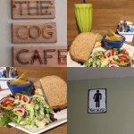 The Cog Cafe Tring