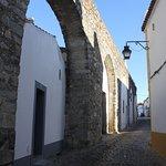 Photo of Aqueduto de Agua de Prata