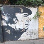 Foto de La Chascona Casa Museo (Hogar de Pablo Neruda)