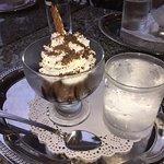 Фотография Samero's Gelato Cafe