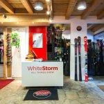 White Storm vous accueille pour la location et l'entretien de votre matériel.