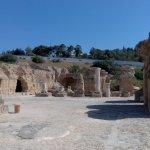 Photo of Carthaginian Ruins