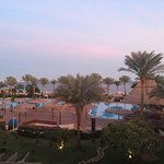 Foto de Royal Grand Sharm Hotel