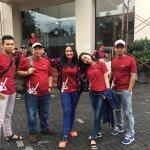 Horison Ultima Riss Yogyakarta Foto